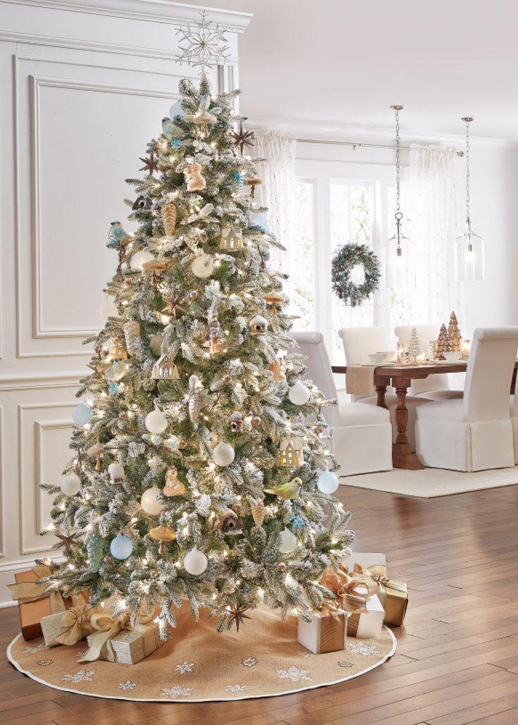 10 Tree-trimming secrets from Martha | Martha Stewart Living