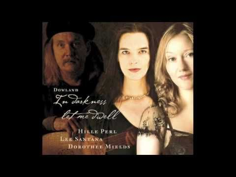John Dowland- In Darkness Let me Dwell