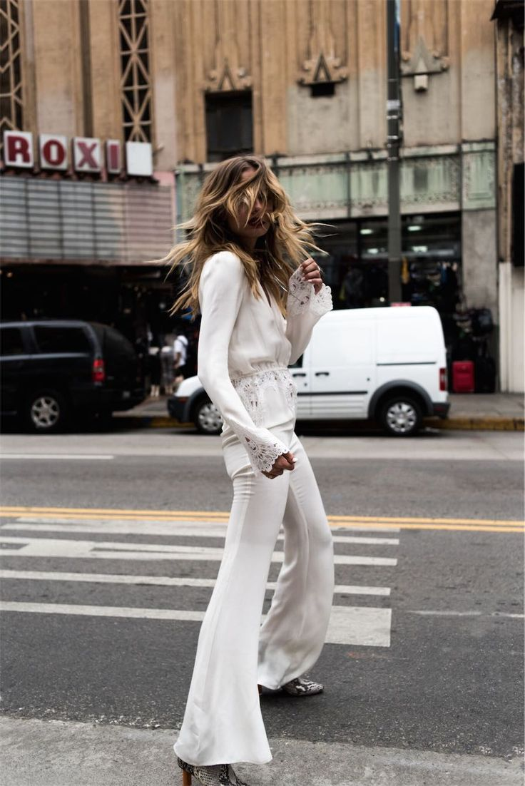 Bella Jumpsuit | Covetboard Urbanist Fashion Lifestyle