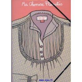 Ma chemise Plumetis