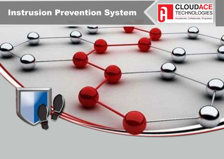 http://www.cloudace.in/ #CloudAceTechnologies is a market leader in providing IPS Solutions. We provide #IntrusionPreventionSystem Solutions in cost effective and efficient manner. We also offer commendable implementation and support services and ensure your organization's safety. We are reputed #FortinetIntrusionPreventionSystem Authorized Dealers and provide all the above mentioned IPS solutions as well. http://www.cloudace.in/solution/intrusion-prevention-system/