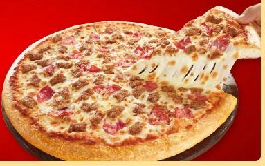 Get #pizza on #discount by using #Dominos_coupon_codes  #Dominos_promo_code by ordering Sumptuous or mouth watering pizza from www.couponsgrid.com