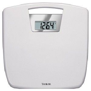 Taylor Antimicrobial Digital Weight Scale-Taylor Antimicrobial Digital Weight…