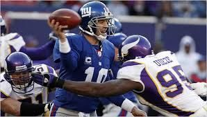 Minnesota Vikings vs New York Giants Schedule Odds and Point...