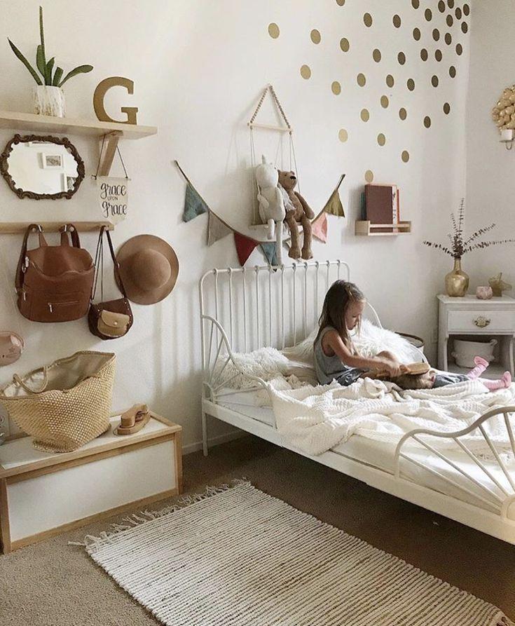 Ich Habe Gerettet Weil Ich Das Buch An Der Wand Mag Baby Geschenk In 2021 Toddler Rooms Girl Room Kid Room Decor Childrens room decor interior design