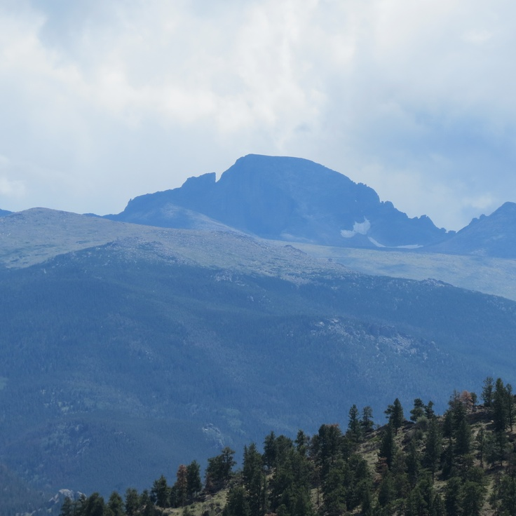 Honeymoon Destinations Rocky Mountains: 45 Best Images About Rocky Mountain National Park On