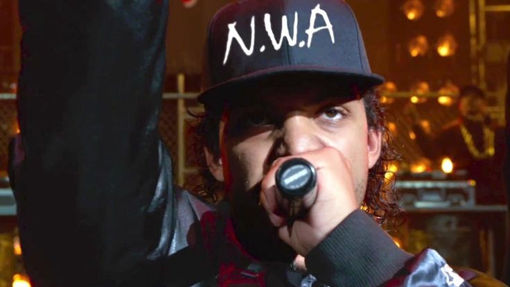 Box Office: 'Straight Outta Compton' Scores Huge $4.96M Thursday - FORBES #StraightOuttaCompton, #BoxOffice, #Entertainment