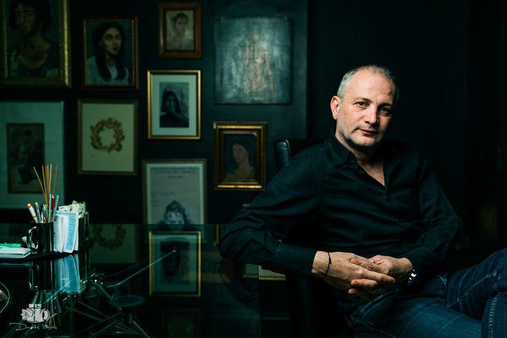 Panos Petridis