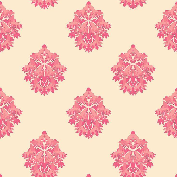 Photo Collection Glamour Wallpaper Pink Lilzeu
