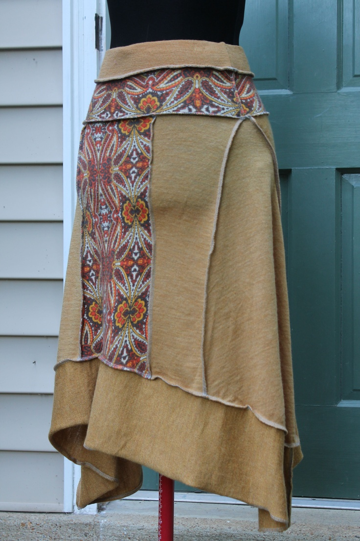 Upcycling Clothes 305 Best Refashion Skirts Images On Pinterest Skirts Skirt And
