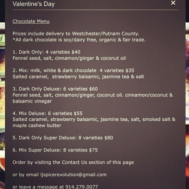 valentine's day order online