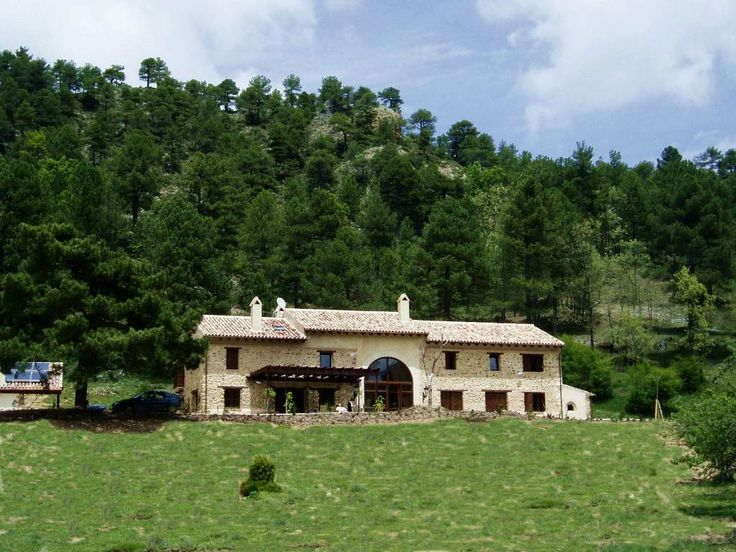 Working Spanish estate for sale is set in 1,600 acres of beautiful valley. It is surrounded by the Natural Park of the Sierras of Cazorla, Segura and Las Villas. http://www.uniquebusinessesforsale.com/uniquebusiness/working-spanish-estateContact info@uniquedwellingsforsale.com
