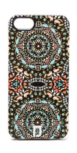 Funky iPhone 5 case