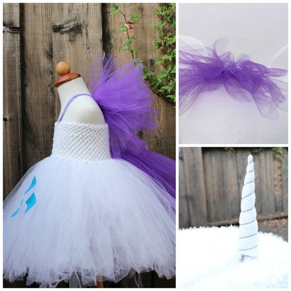 My little pony Rarity Costume Rarity 3 item by BloomsNBugs on Etsy
