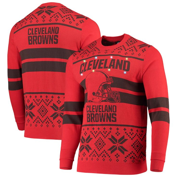 Pin on Sports Themed Ugly Christmas Sweaters