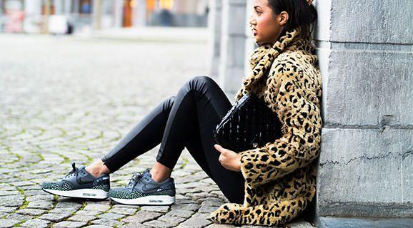 Adidasi Nike Air Max � modele pentru femei