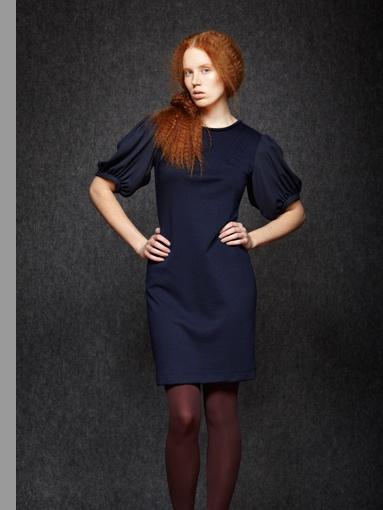 Fall - Winter 2012 | Collections | Jude  Brando Dress - 3315