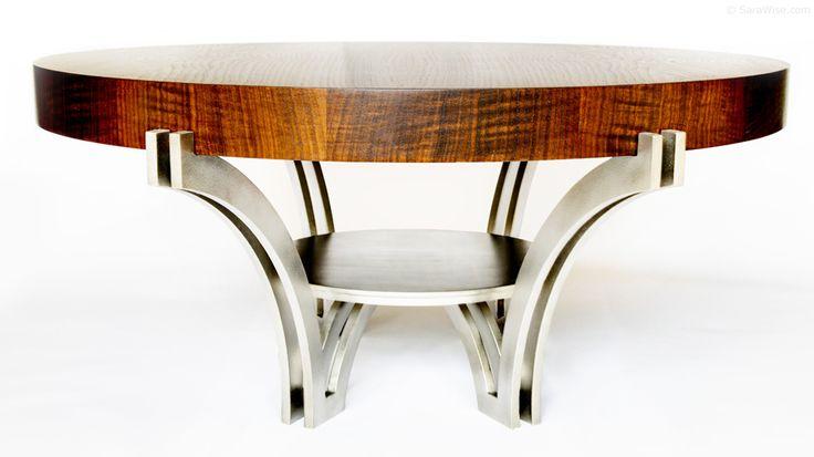 Manhattan Coffee Table Sara Wise Design Sara Wise Design Furniture Pinterest Chairs