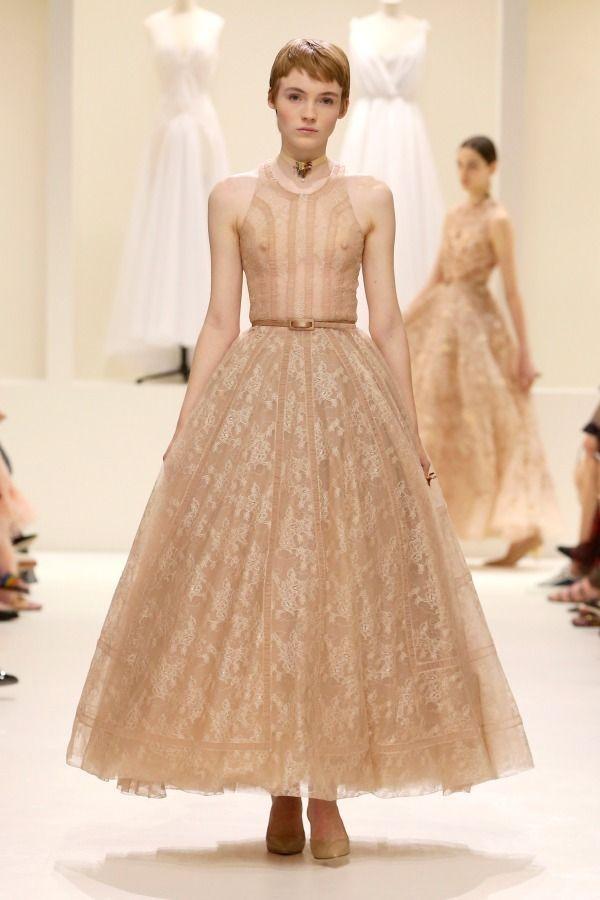写真59/75|ディオール オートクチュール(DIOR Haute Couture
