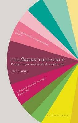 The Flavour Thesaurus (Hardback)