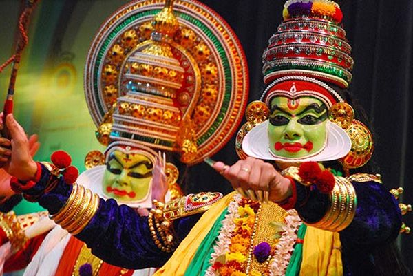 The harvest festival of Onam is here. May the joyous occasion decorate your life with colours, light, love and happiness! Wishing everyone a Happy Onam! http://www.karmagroup.com