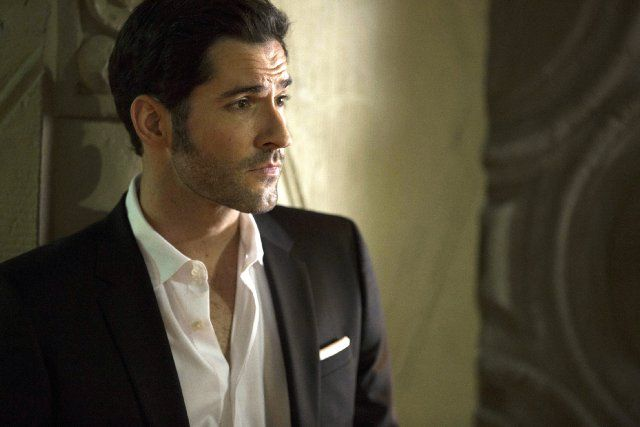 Tom Ellis photos, including production stills, premiere photos and other event photos, publicity photos, behind-the-scenes, and more.