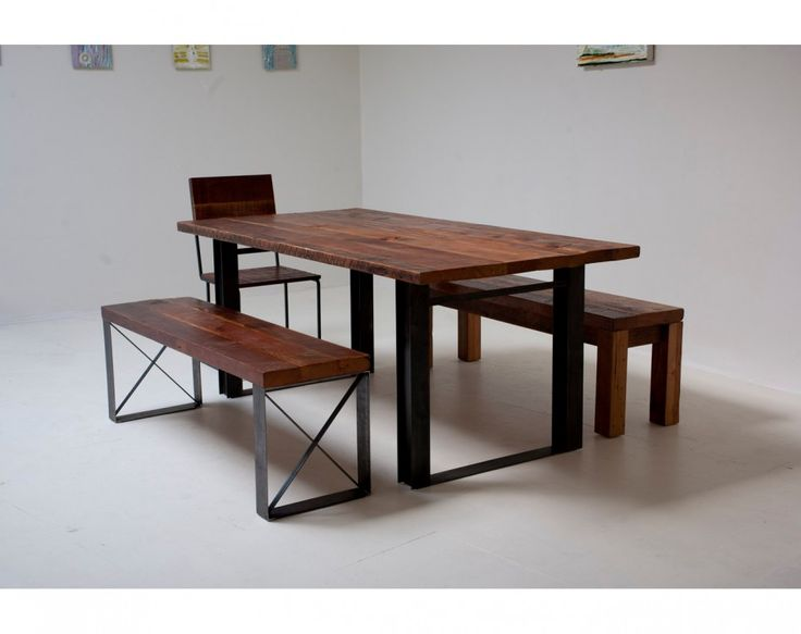 20 best Dinning tables images on Pinterest | Kitchen tables ...
