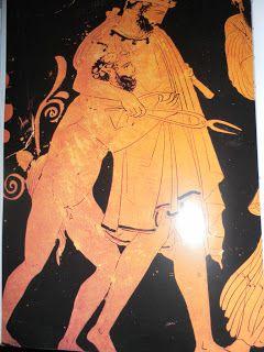Греческая мифология и религия: