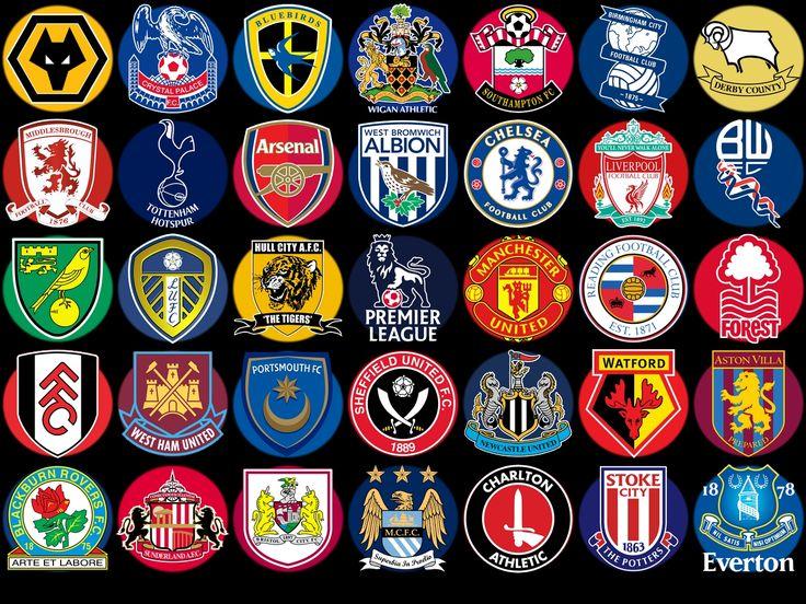Image Result For Liga Inggris Klasemen