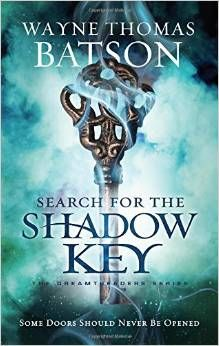 "Want a stellar #MG read that will keep you up at all hours of the night? Look no further than Wayne Thomas Batson's ""Search for the Shadow Key"" and enter to win!"