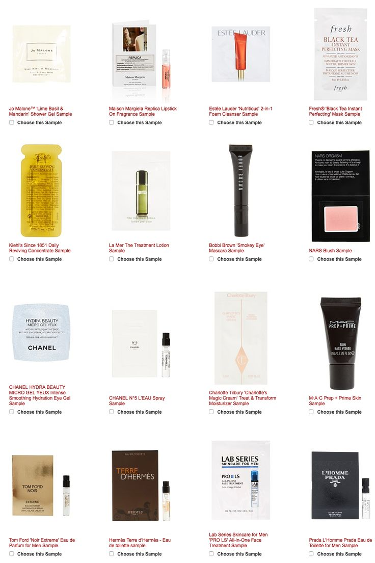 Nordstrom: Free 15 pcs gift with $125 purchase + new Estee Lauder and Clinique GWP + up to 50% off sale