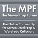 The Online Community for Screen Used Prop & Wanrdrobe Collectors
