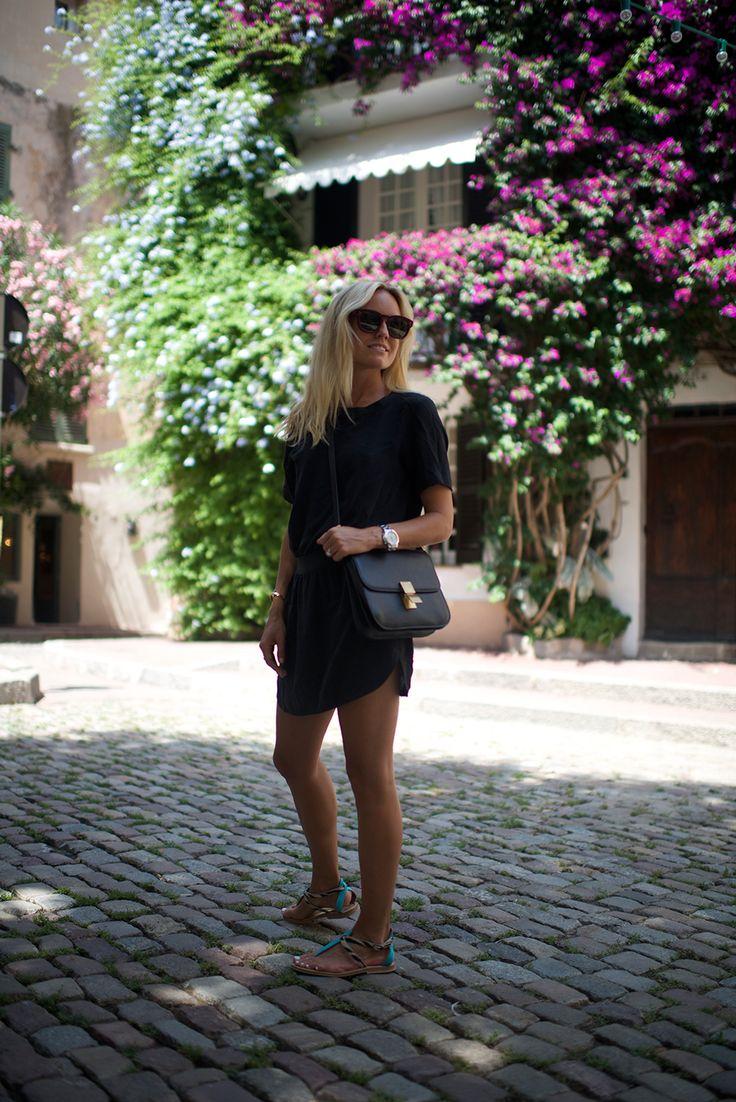 Style...Sofi Fahrman // Sofi's snapshots