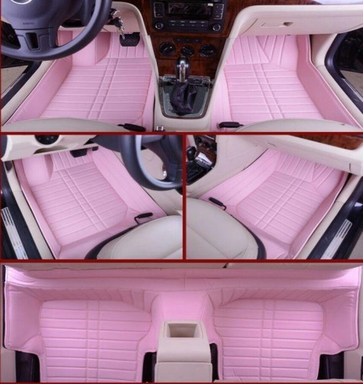 25 best pink car interior ideas on pinterest. Black Bedroom Furniture Sets. Home Design Ideas
