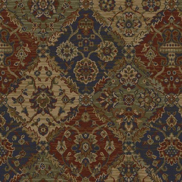 Traditional Patterned Carpets Meze Blog