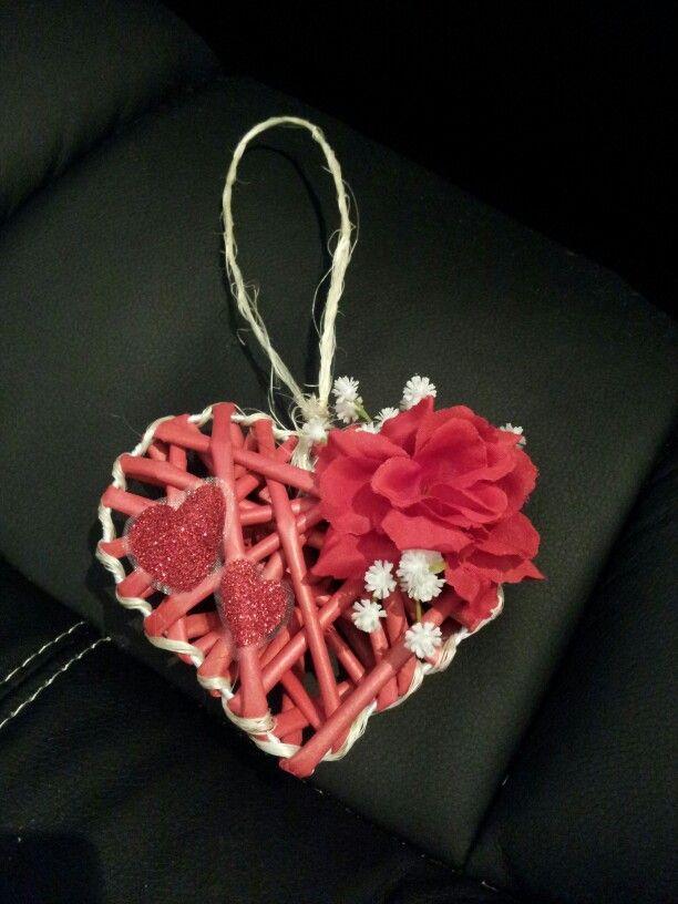 Srdce z papiera*paper heart