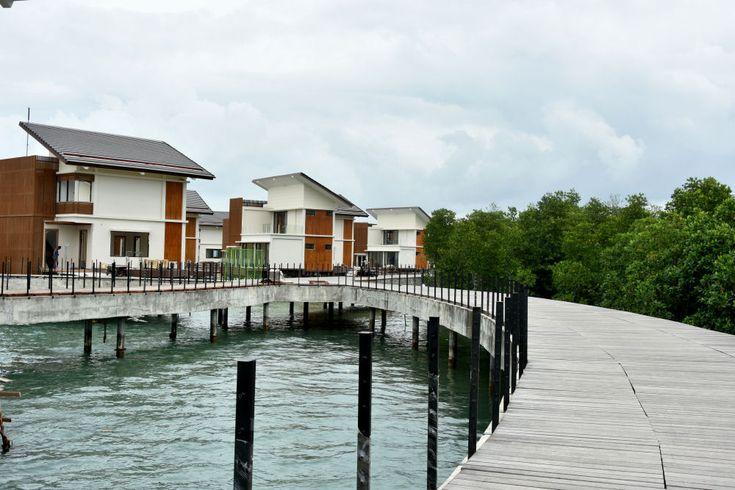 BATAM | Funtasy Island | exlusive eco park & resort | u/c - Page 10 - SkyscraperCity