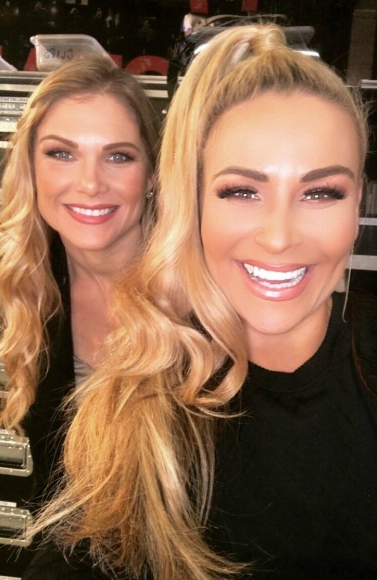 Natalya Beth Phoenix With Images Best Instagram Photos Wwe