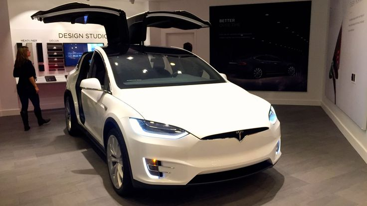 Tesla lowers the Model X's price now that it's more profitableTesla might have ditched the Model X's relatively affordable 60D trim but that doesn't mean it's insensitive to your price concerns. Elon Musk's outfit has lopped $3000 off the price of the base 75D model bringing the entry point down to 'just' $... Credit to/ Read More : http://ift.tt/2udKc4T This post brought to you by : http://ift.tt/2teiXF5 Dont Keep It Share It !!