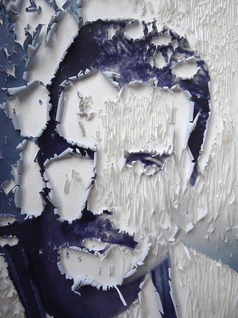 5 septembre 1946 : Naissance de Freddie Mercury [Photo en décomposition de Freddie Mercury au Mercury House - Stone Town…]