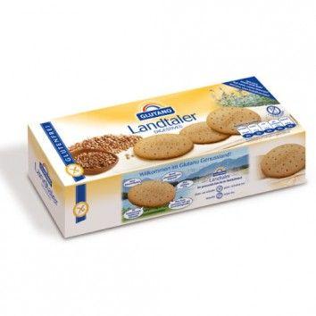 Μπισκότα Τύπου Digestive 150gr Glutano Schar χωρίς γλουτένη