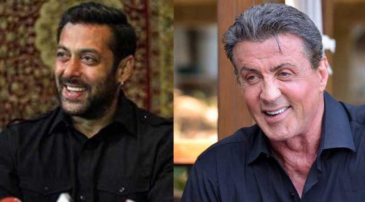 Sylvester Stallone Liked Salman's Sultan Script: Ali Abbas Zafar