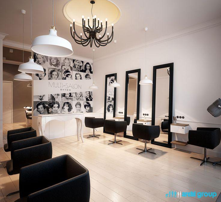 37 best hair salon interiors images on pinterest hair for 901 salon prices