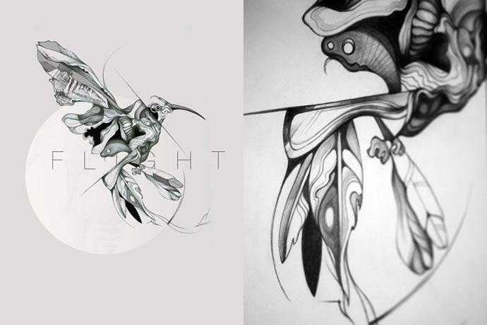 Sara Blake ilustrations