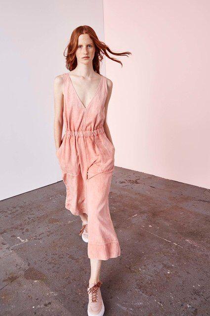Ulla Johnson | Resort 2017 Collection | Vogue Runway