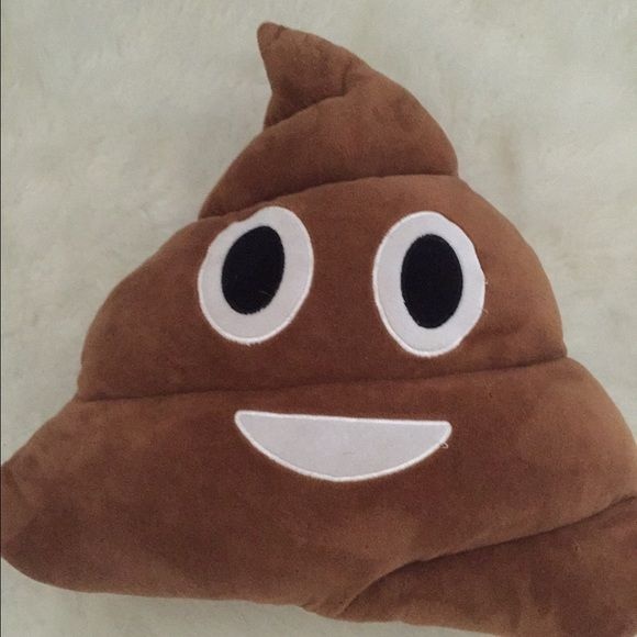 Poop pillows New has some flaws  Accessories