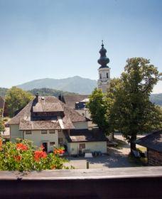 Hôtel Pension Schierl | Hôtels 2 étoiles | Faistenau | Salzbourg | Autriche