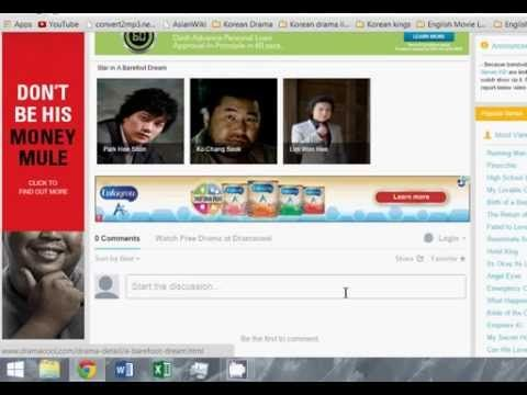 Recommended website to watch Korean drama online for free - http://LIFEWAYSVILLAGE.