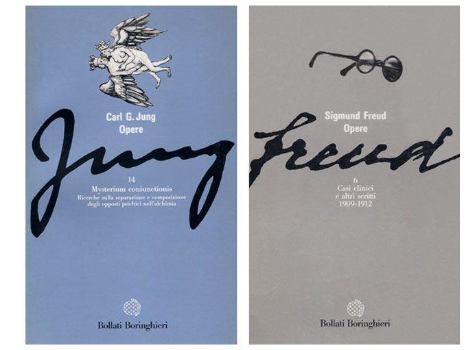 Bollati Boringhieri, studio di collana. Graphic design. Book. Editorial