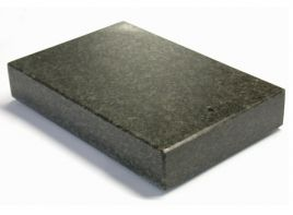 Granite base for dial gauge  stand
